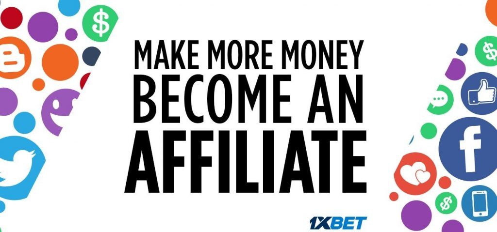 Can I trust the affiliate program 1xbet